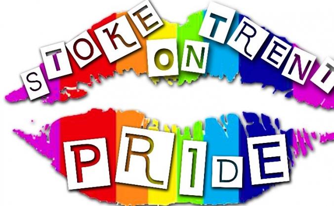 Stoke-on-Trent Pride