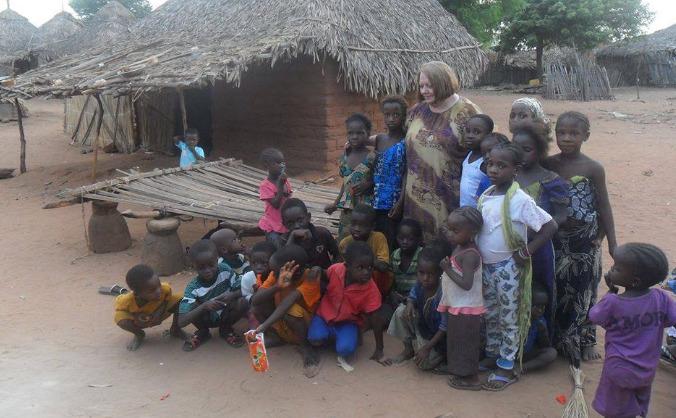 Batti Village Sustainable Development