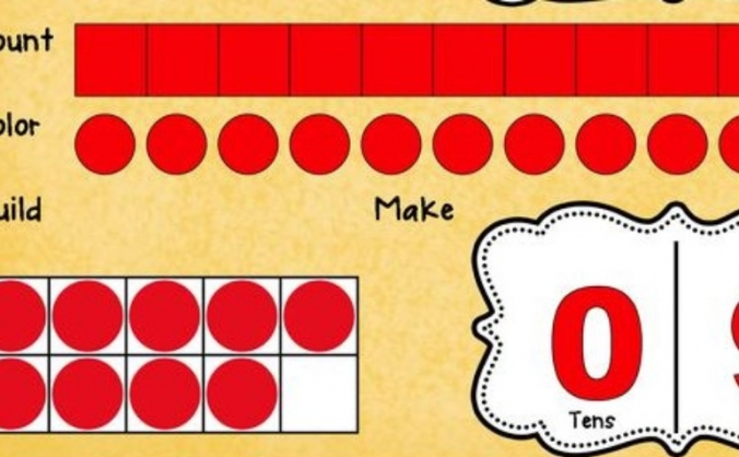 Help kids with poor maths by funding my training