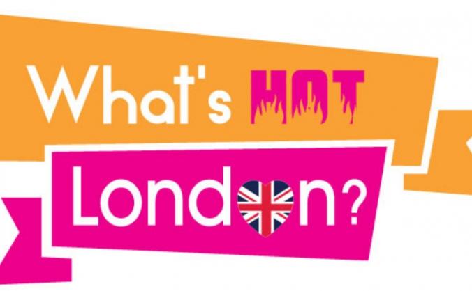 What's Hot London? Magazine