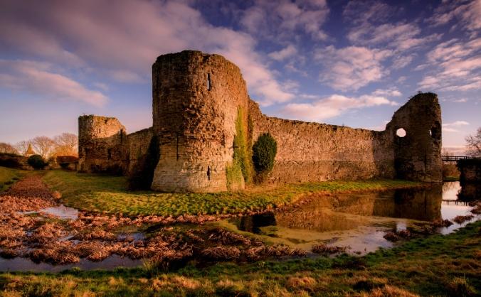 Defend England's Castles #LoveCastles