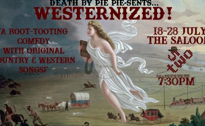 Westernized!