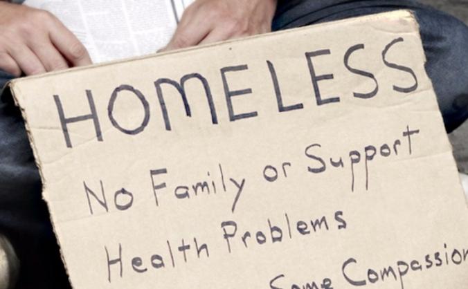 Homes 4 homeless