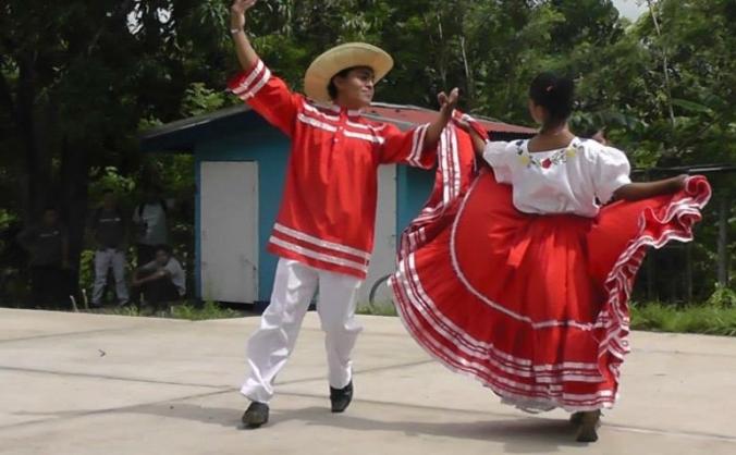 Nicaraguan Family support fund - Vivas