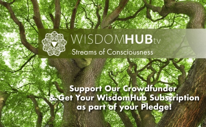 WisdomHub TV the Online Earth Wisdom School