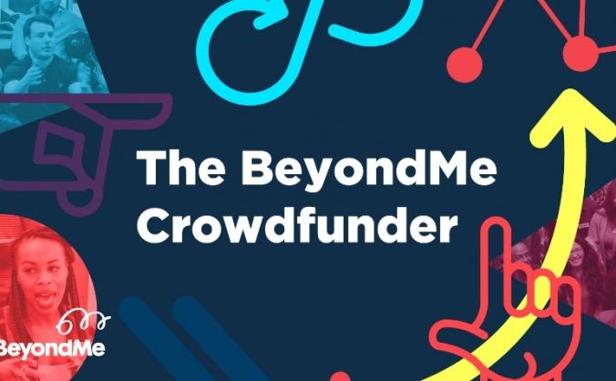 #BeyondMeCrowdfunder