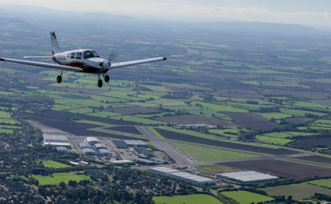 Save Wellesbourne Airfield