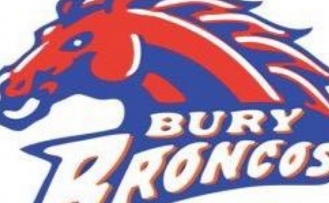 Bury Broncos R.L.F.C Cancer Awareness Day August
