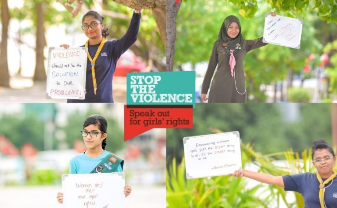 Stop the Violence Campaign, Costa Rica