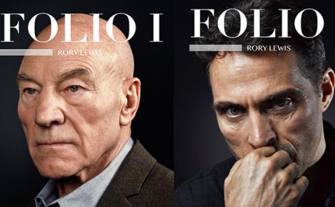 FOLIO I