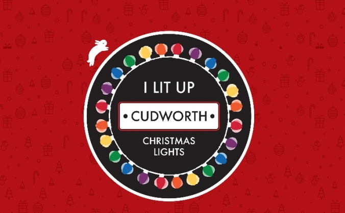 Cudworth Christmas Lights