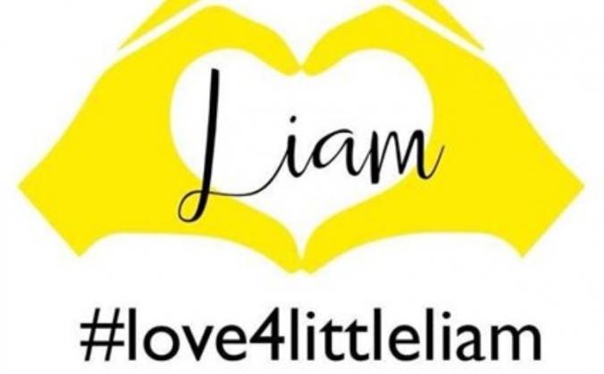 Run for Little Liam