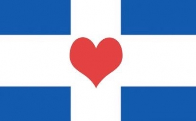 Greece Needs Love