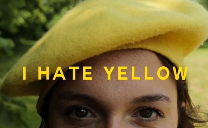 I Hate Yellow- short film
