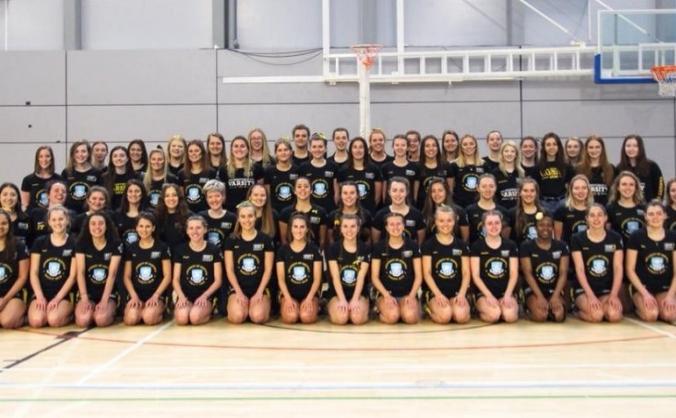 Sheffield University Netball Club