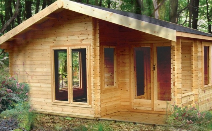 The Peacefully Retreat and Love Shack Studio