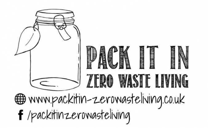 Pack It In - Worcester's First Zero Waste Shop