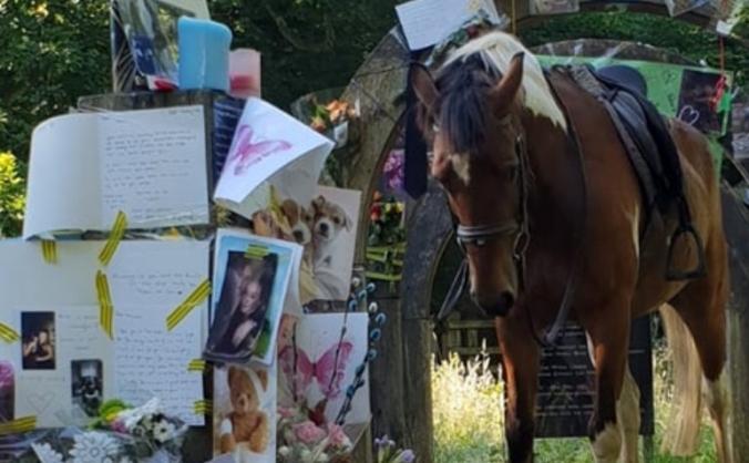 Hannah Bragg Memorial Fund