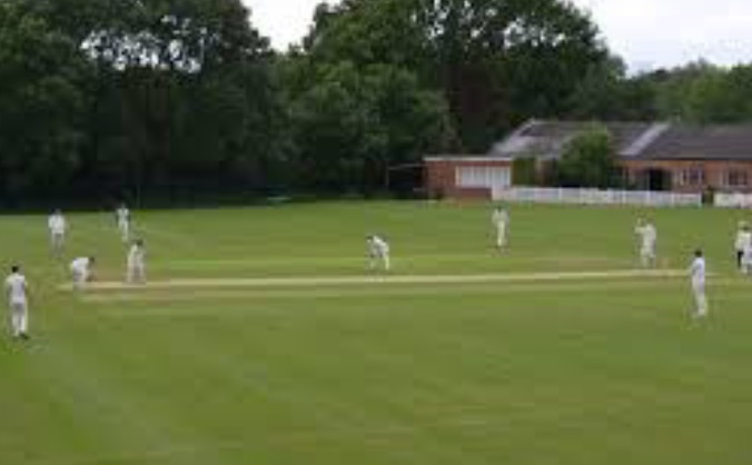 Streatham and Marlbrough CC- Nets and Covers