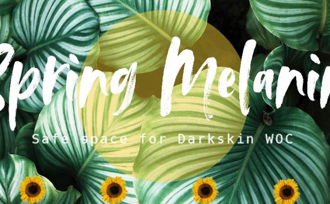 Spring Melanin