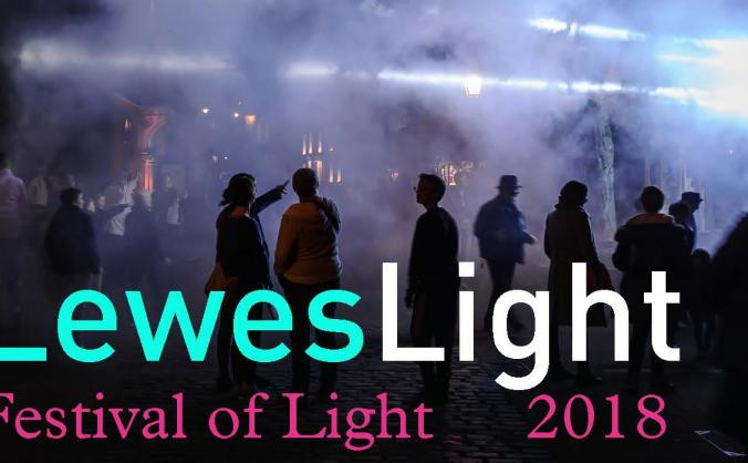 LewesLight Festival 2018