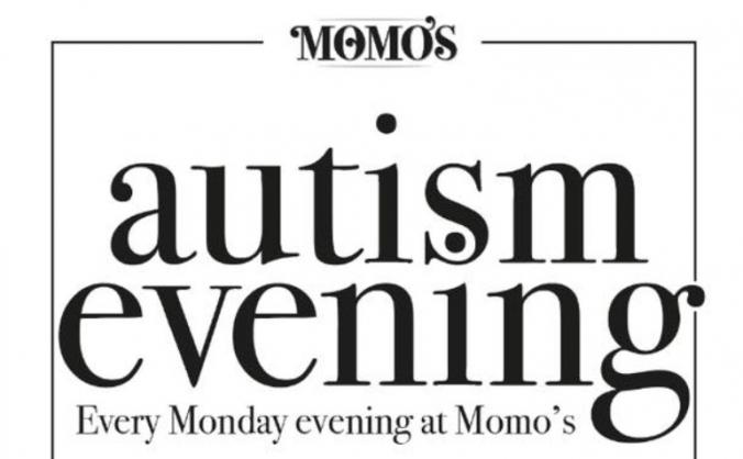 Autism Evening, Sensory Project