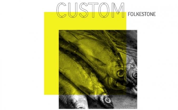 Custom Folkestone C.I.C.