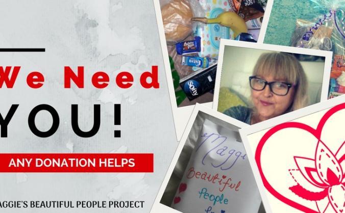 ProjectForBeauty (voluntary) needs office rent!