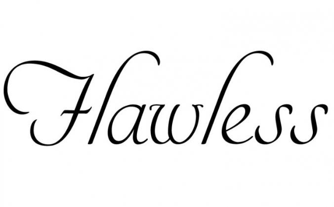 Flawless, My Dream!
