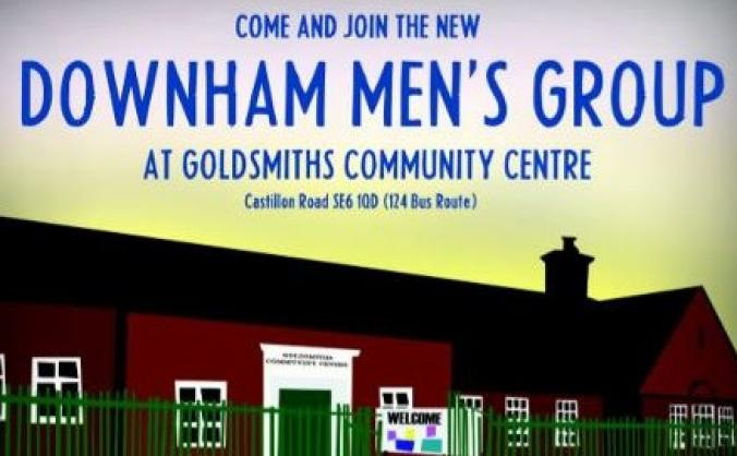Downham Men's Group
