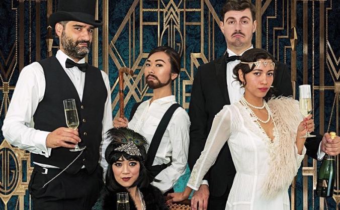 Opera Diaspora: Die Fledermaus
