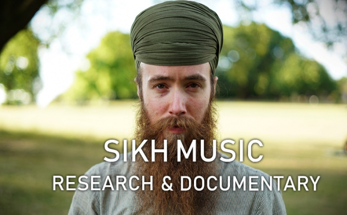 Sikh Music Research & Documentary