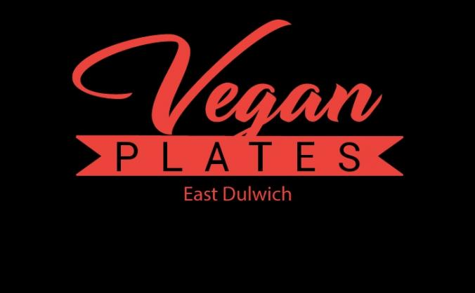 Vegan Plates Fast Food On North Cross Road Market