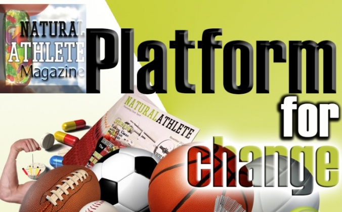 Natural Athlete - Platform for Change in Sport