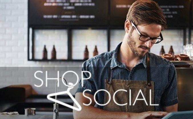 Shop n Social