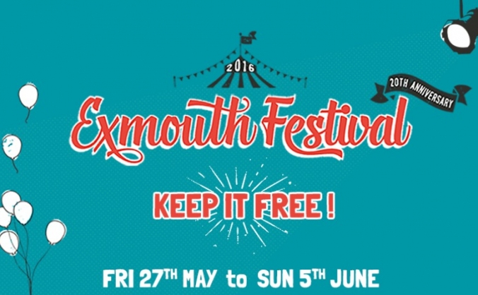 Exmouth Festival - keep it free