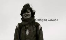 Going to Guyana