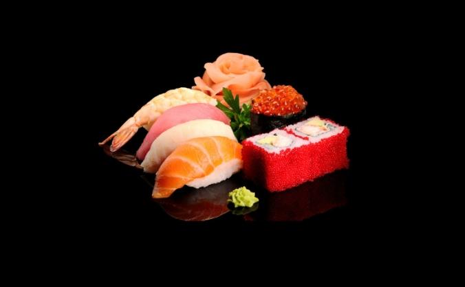 Sushi Bar/Takeaway
