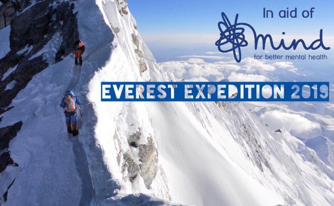 Mind Everest Expedition