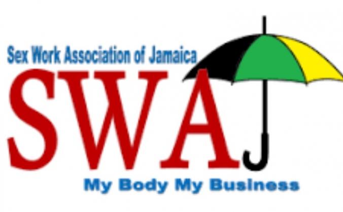Sex Work  Association of Jamaica