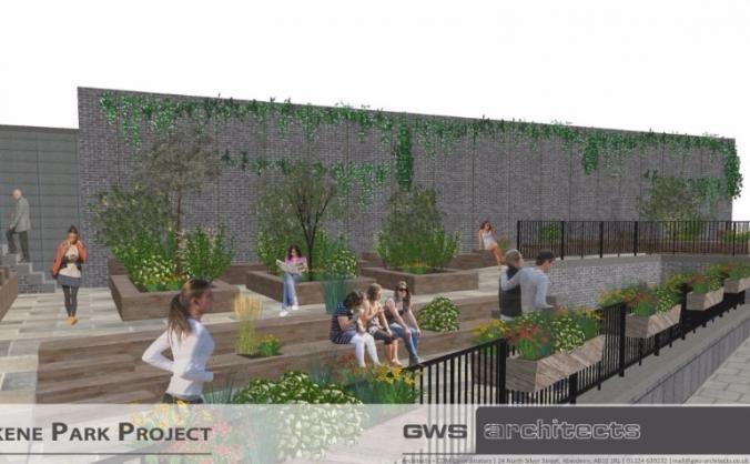 The Skene Street Project