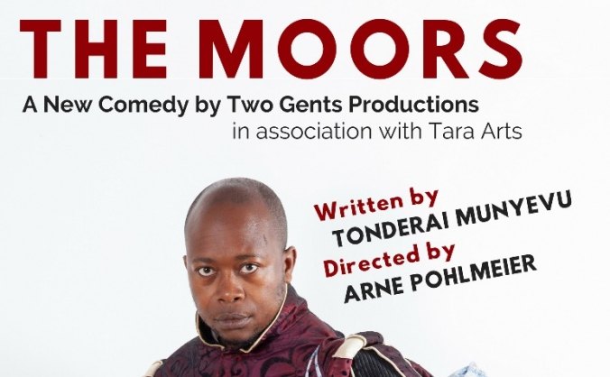 Developing audiences for The Moors at Tara Arts