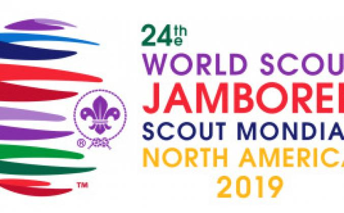 Get Demi to WorldScoutJamboree 2019 West Virginia