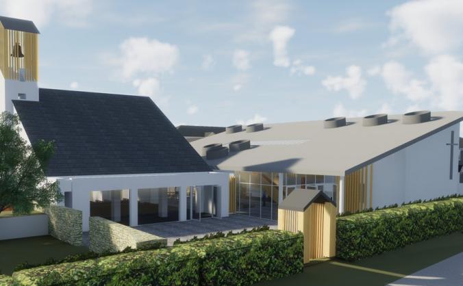 The Truro Lifehouse