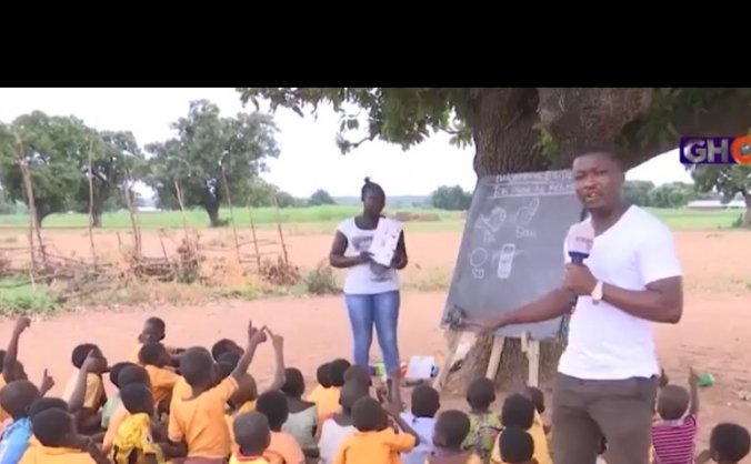 Funding to raise school deprived school children