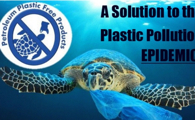 Petroleum Plastic Free Products (PPFP)