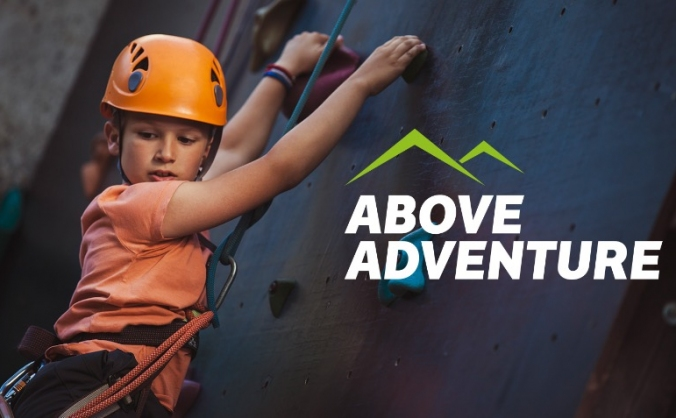 Above Adventures Climbing Centre