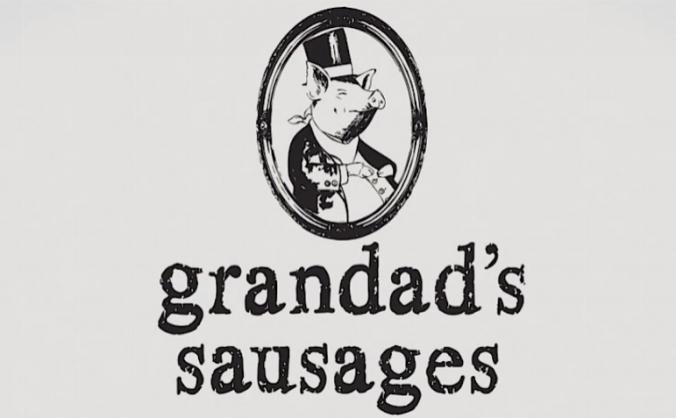 Grandad's Sausages