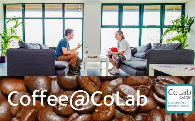 Coffee@Colab