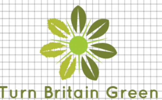 Turning Britain Green - Brown land to Nature